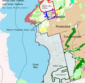 CLEAN 27 April Georgina official plan map